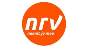 NRV  Reizen logo